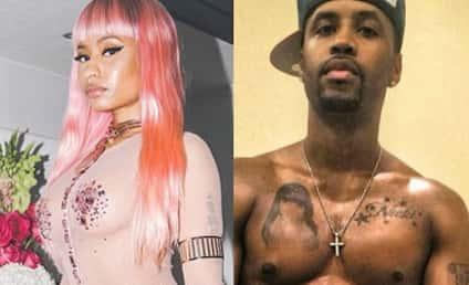 Safaree Samuels Puts Nicki Minaj on BLAST in New Song: Listen!