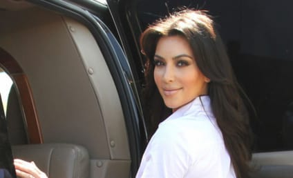 Kim Kardashian in Mom Jeans: Hot or Not?