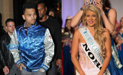Chris Brown vs. Baylee Curran: Who Do You Believe?