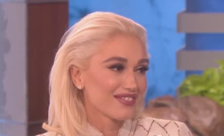Gwen Stefani: I Think About Marrying Blake Shelton All the Time!