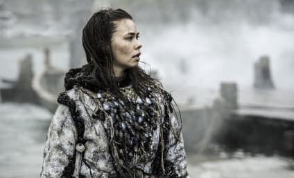 Game of Thrones Season 5 Episode 8 Photos: Tyrion Meets the Khaleesi!