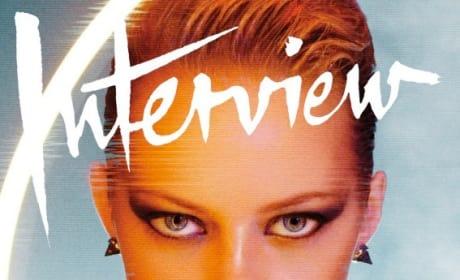 Emma Stone Interview Cover