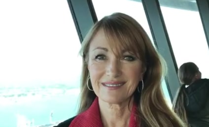Jane Seymour: Posing for Playboy at 67!