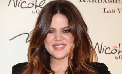 Khloe Kardashian Denies Fertility Drug Use, Leaves Pregnancy in God's Hands