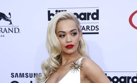 Rita Ora at Billboard Music Awards
