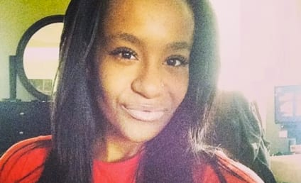 Bobbi Kristina Brown: Off Medication, Family Allowing Her to Die Naturally