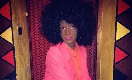 Jeanne Deroo, ELLE Beauty Editor, Dons Blackface for Some Reason
