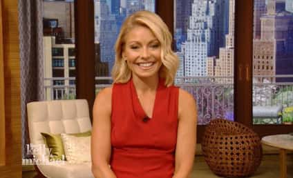 Kelly Ripa is a Demanding Diva, Source Cruely Alleges