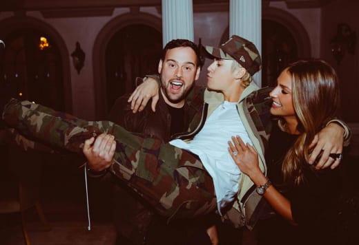 Braun and Bieber