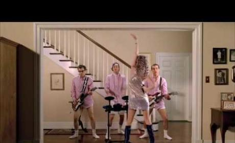 Band Hero Commercial
