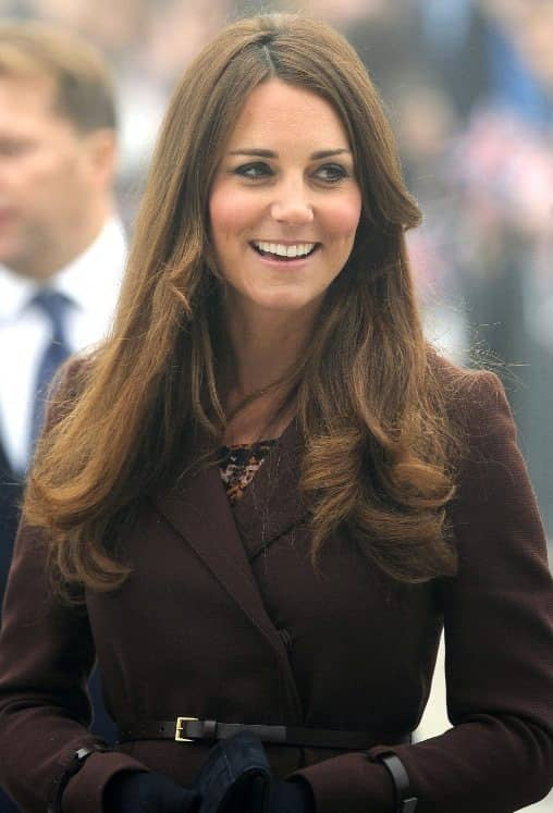 Nice Kate Middleton Photo