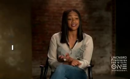 Tiffany Haddish Spills Awesome Tea About Beyonce
