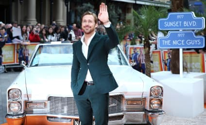 Ryan Gosling Says Women Make Him Better, Will Get Laid Forever