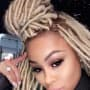 Blac Chyna Sex Tape: In the Works? To Feature Bevy of Girl-on-Girl Action?