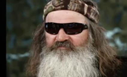 Phil Robertson Suspension From Duck Dynasty: Right or Wrong?