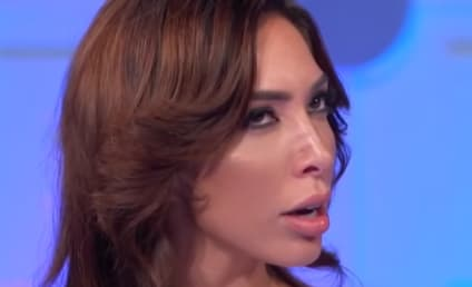 Farrah Abraham Tests Positive for Barbiturates, Freaks the Eff Out