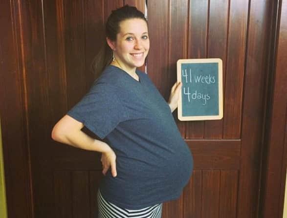 41 Weeks Plus!