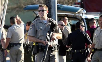 Santa Cruz Shooting: Two Police Officers Dead After Altercation With Suspect