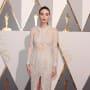 Rooney Mara at the 2016 Oscars