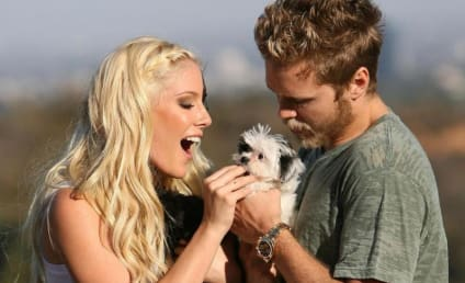 Heidi Montag and Spencer Pratt: Married!