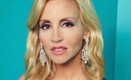 Camille Grammer Has Lost Respect for Kelsey