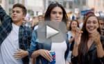 Kendall Jenner: SLAMMED For Tone Deaf Pepsi Commercial