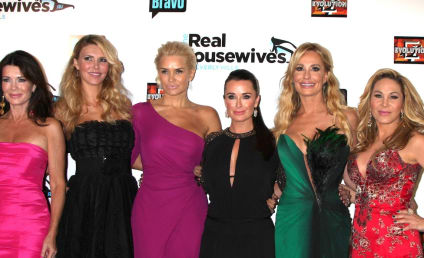 The Real Housewives of Beverly Hills: Major Cast Changes to Come?