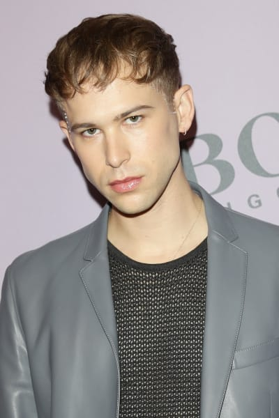 Tommy Dorfman Picture