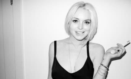 Lindsay Lohan Blames Liz & Dick Producers For Hotel Tab