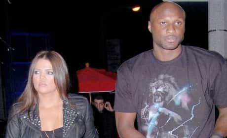 Team Khloe or Team Lamar?
