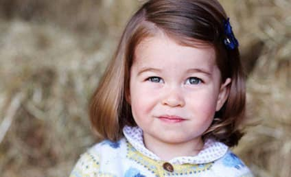 Princess Charlotte is Here to Fill Your Daily Cuteness Quota