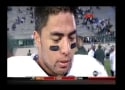 Manti Te'o to NFL Opponents: Shut Up About My Fake Girlfriend!