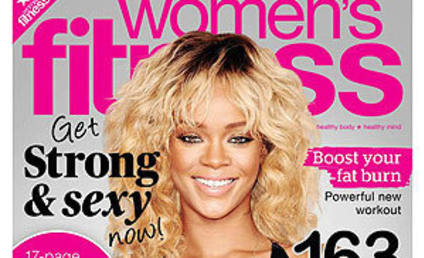 Rihanna: Naked Pics Are a Confidence Booster