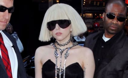 Lady Gaga: Just Too Gay For Malaysia