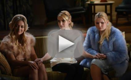 Watch Scream Queens Online: Check Out Season 2 Episode 3