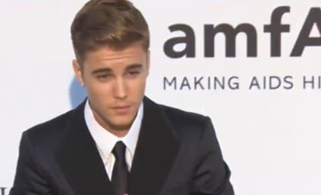 Justin Bieber: Sorry for Racist Joke