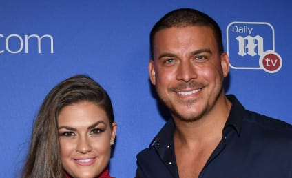 Jax Taylor: Caught Cheating on Brittany Cartwright AGAIN?!