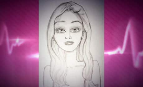 Amanda Bynes: Sketched Out
