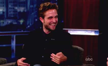 Robert Pattinson to Sell Kristen Stewart Love Shack