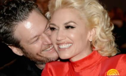 Gwen Stefani & Blake Shelton Are a MIRACLE, Says Pharrell