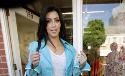 Kim Kardashian is a Slut; Haylie Duff is a Horse: The MySpace Battle