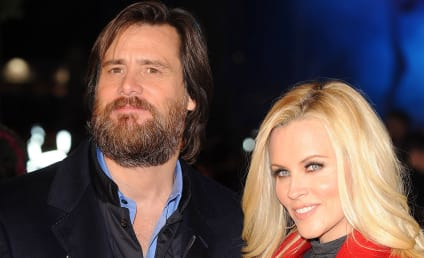 Jim Carrey, Jenny McCarthy: A Funny Item?