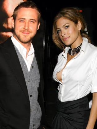 Ryan Gosling: Cheating...