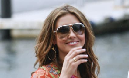 Audrina Patridge Discusses Moving Out, The Hills Drama
