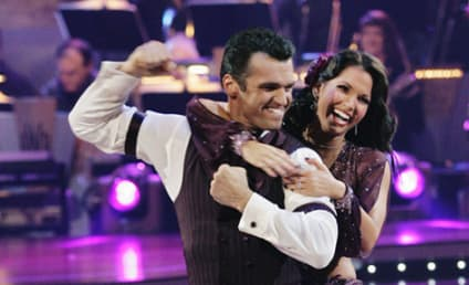 Melissa Rycroft Denies Dancing with the Stars Strife