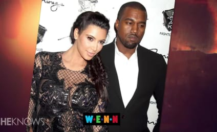 Kim Kardashian and Kanye West Wedding to be Held at Belvedere Fort?