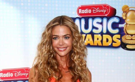 Denise Richards Skinny Pic