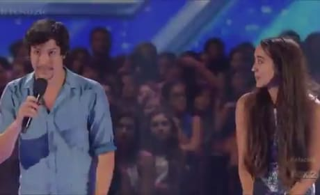 Who is your favorite group on The X Factor Season 3?