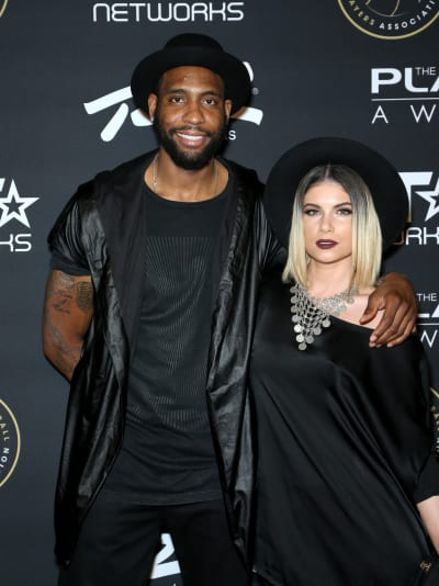Rasual Butler, Wife