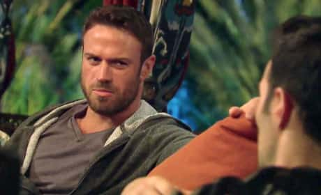 The Bachelorette Preview: Daniel Compares Chad to Hitler, Trump